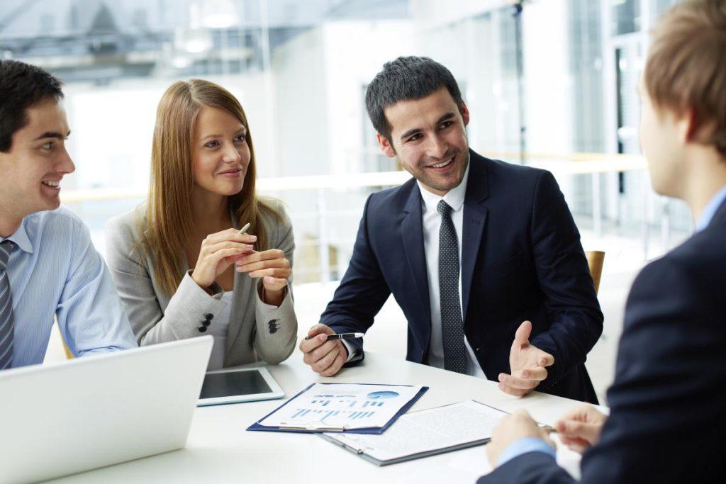 Svojím zákazníkom poskytujeme odborné poradenstvo
