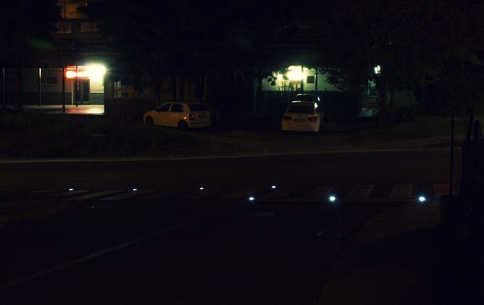 Solárny LED gomgík CS NEW Zvolen Sekier 1