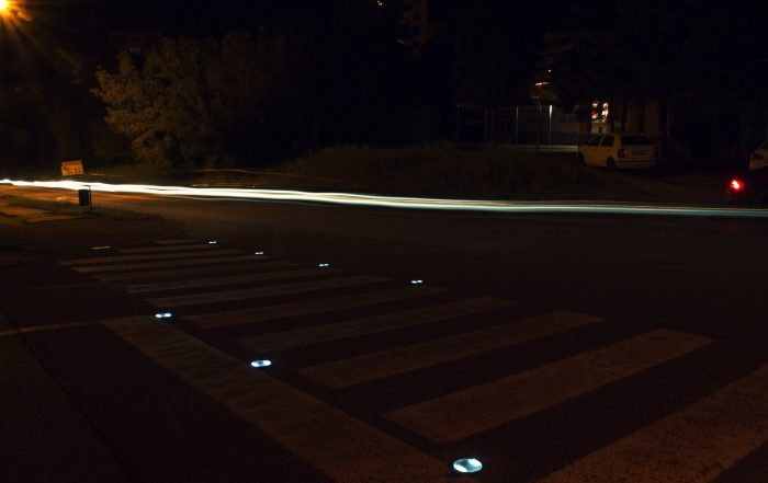 Solárny LED gomgík CS NEW Zvolen Sekier 2
