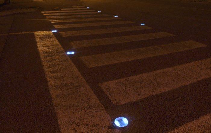 Solárny LED gomgík CS NEW Zvolen Sekier