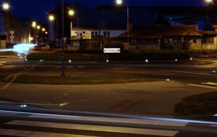solárne LED gombíky CS 24 Europa Zvolen 2