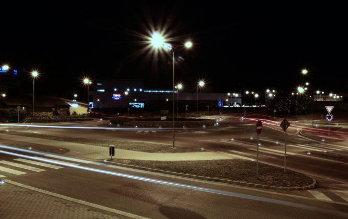solárne LED gombíky CS 24 Europa Zvolen