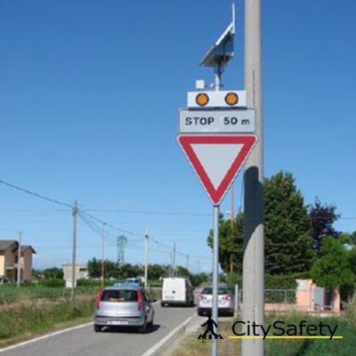 Radar pre detekciu rýchlosti realizácia